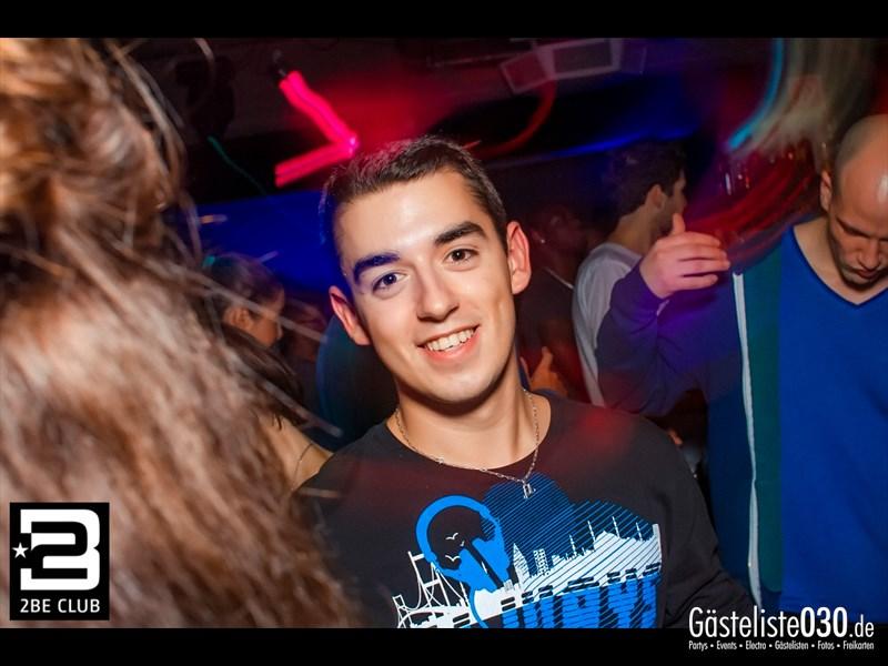 https://www.gaesteliste030.de/Partyfoto #7 2BE Club Berlin vom 11.10.2013