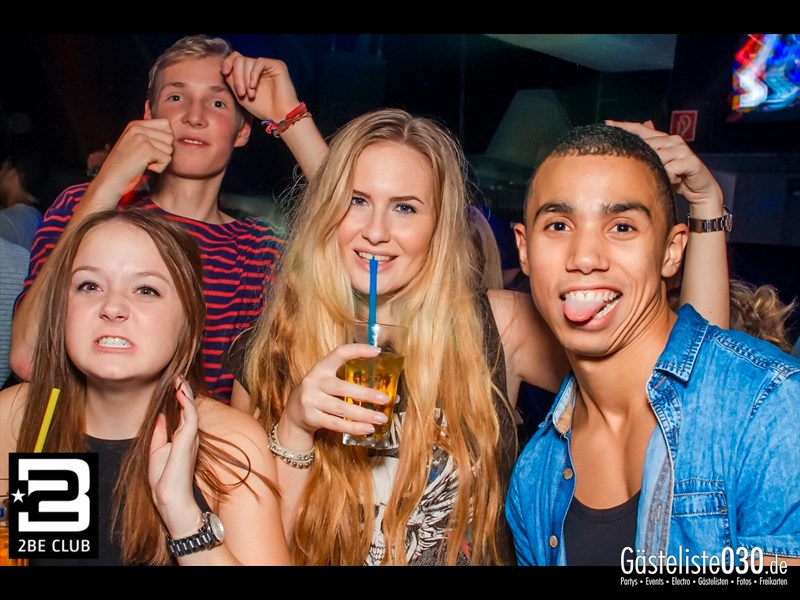 https://www.gaesteliste030.de/Partyfoto #66 2BE Club Berlin vom 11.10.2013