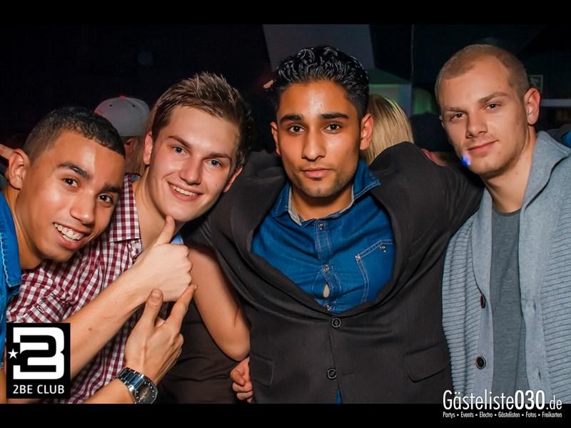 https://www.gaesteliste030.de/Partyfoto #83 2BE Club Berlin vom 11.10.2013