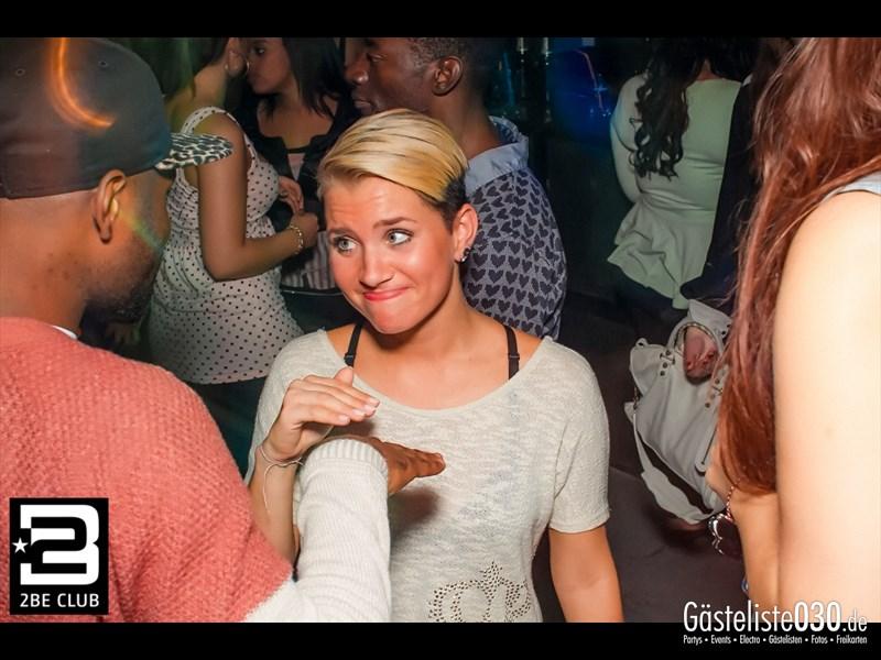 https://www.gaesteliste030.de/Partyfoto #89 2BE Club Berlin vom 11.10.2013