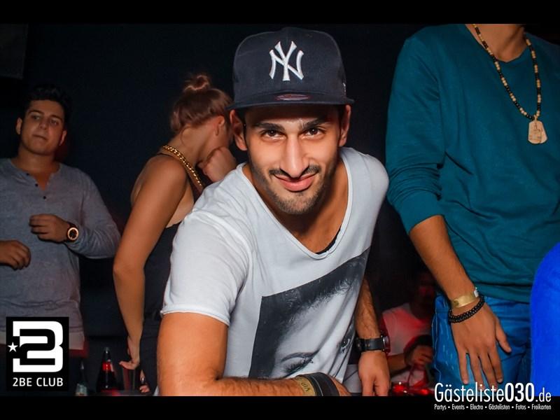 https://www.gaesteliste030.de/Partyfoto #11 2BE Club Berlin vom 11.10.2013