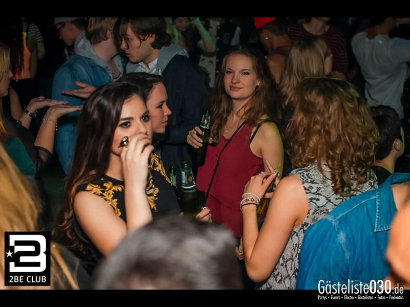 https://www.gaesteliste030.de/Partyfoto #54 2BE Club Berlin vom 11.10.2013