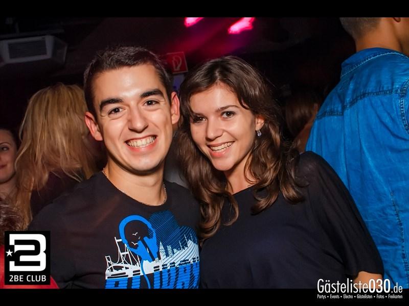 https://www.gaesteliste030.de/Partyfoto #18 2BE Club Berlin vom 11.10.2013