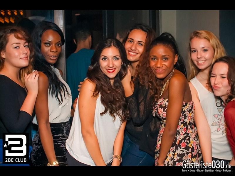 https://www.gaesteliste030.de/Partyfoto #75 2BE Club Berlin vom 11.10.2013