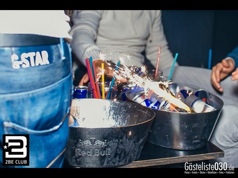 https://www.gaesteliste030.de/Partyfoto #109 2BE Club Berlin vom 11.10.2013