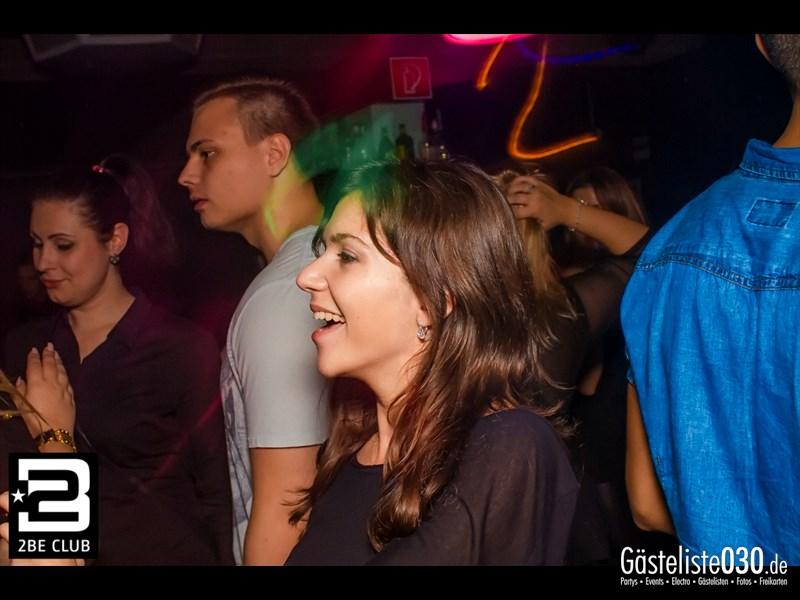 https://www.gaesteliste030.de/Partyfoto #47 2BE Club Berlin vom 11.10.2013
