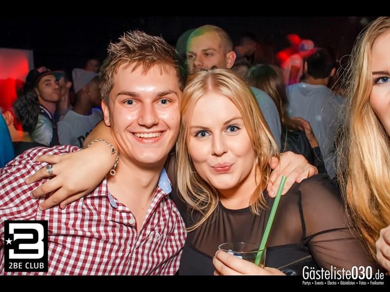 https://www.gaesteliste030.de/Partyfoto #85 2BE Club Berlin vom 11.10.2013