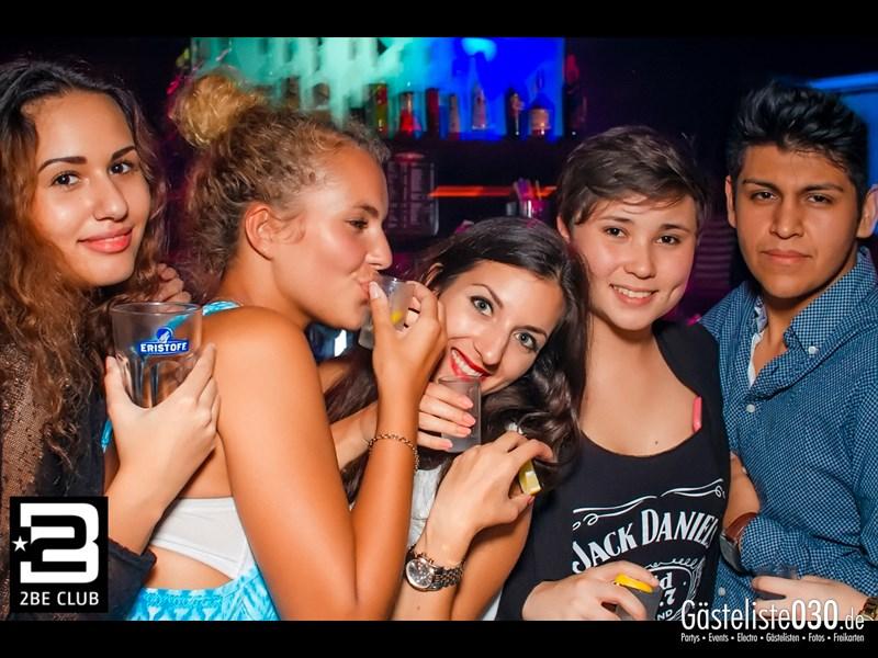 https://www.gaesteliste030.de/Partyfoto #14 2BE Club Berlin vom 11.10.2013