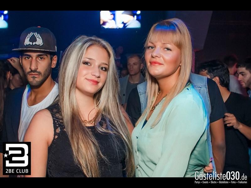 https://www.gaesteliste030.de/Partyfoto #36 2BE Club Berlin vom 11.10.2013