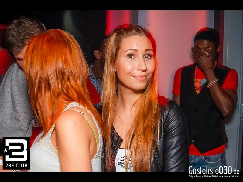 https://www.gaesteliste030.de/Partyfoto #97 2BE Club Berlin vom 11.10.2013