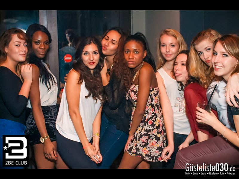 https://www.gaesteliste030.de/Partyfoto #31 2BE Club Berlin vom 11.10.2013