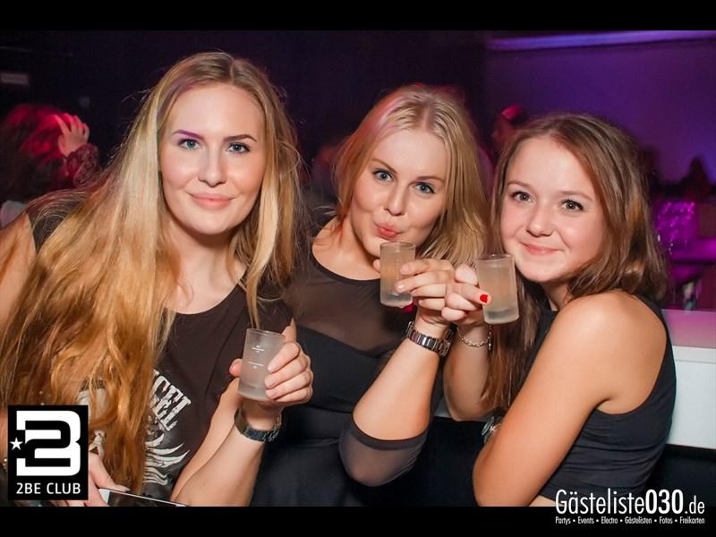 https://www.gaesteliste030.de/Partyfoto #51 2BE Club Berlin vom 11.10.2013