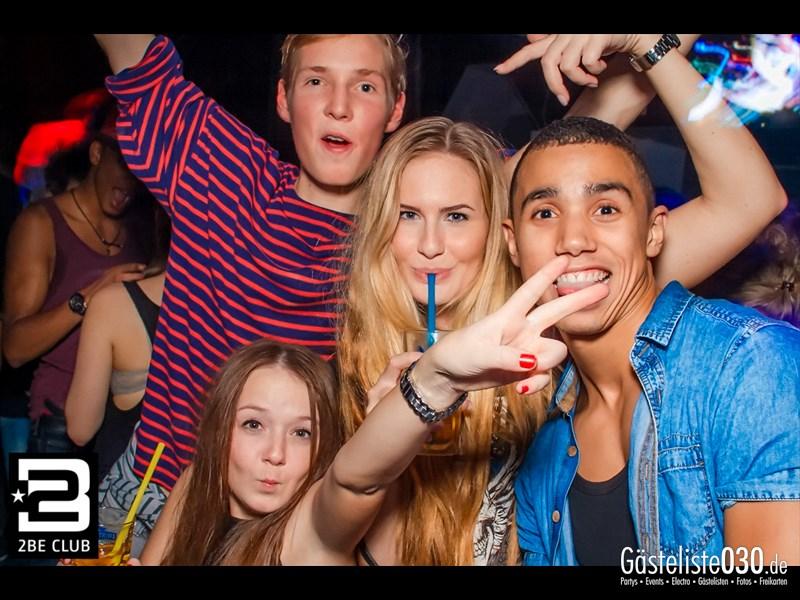 https://www.gaesteliste030.de/Partyfoto #110 2BE Club Berlin vom 11.10.2013
