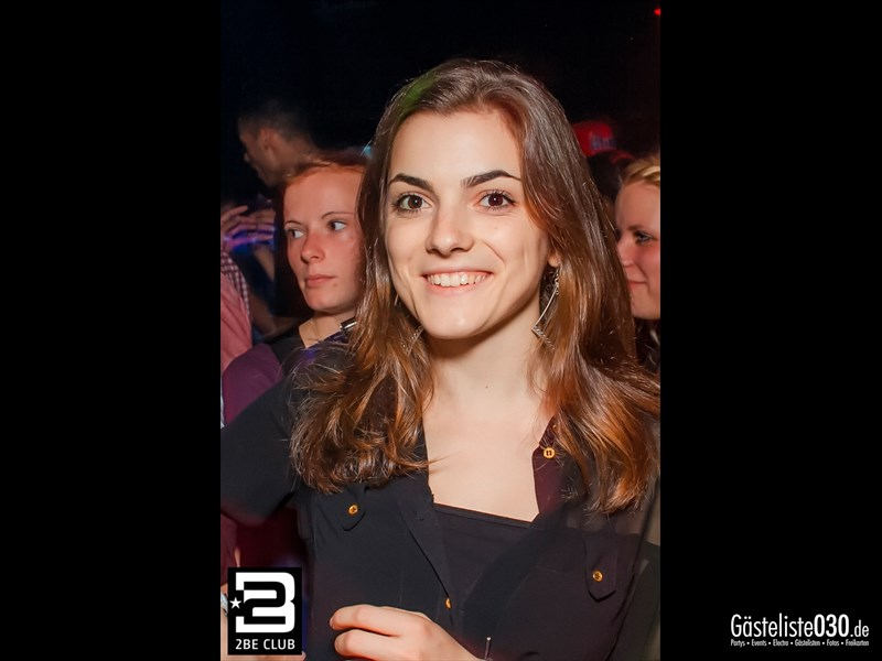 https://www.gaesteliste030.de/Partyfoto #43 2BE Club Berlin vom 11.10.2013