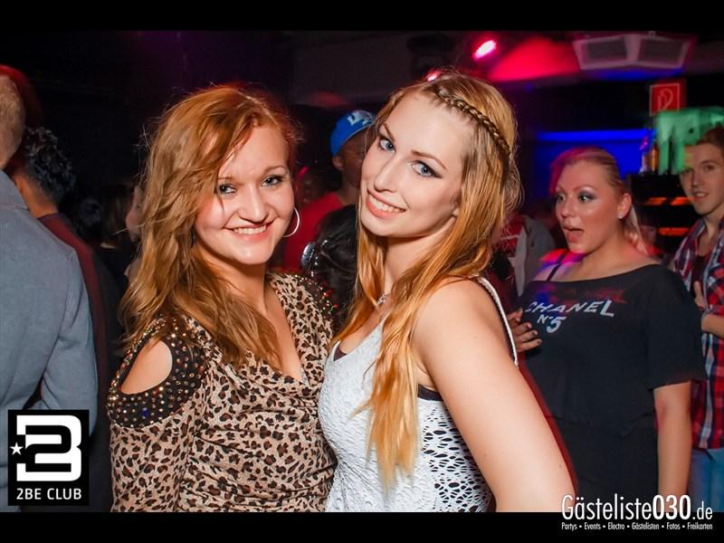 https://www.gaesteliste030.de/Partyfoto #40 2BE Club Berlin vom 11.10.2013