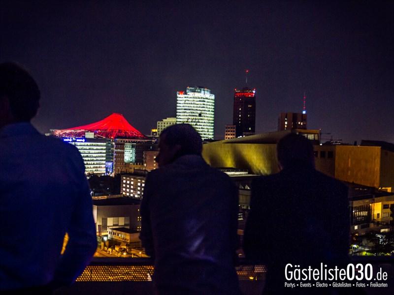 https://www.gaesteliste030.de/Partyfoto #20 40seconds Berlin vom 19.10.2013