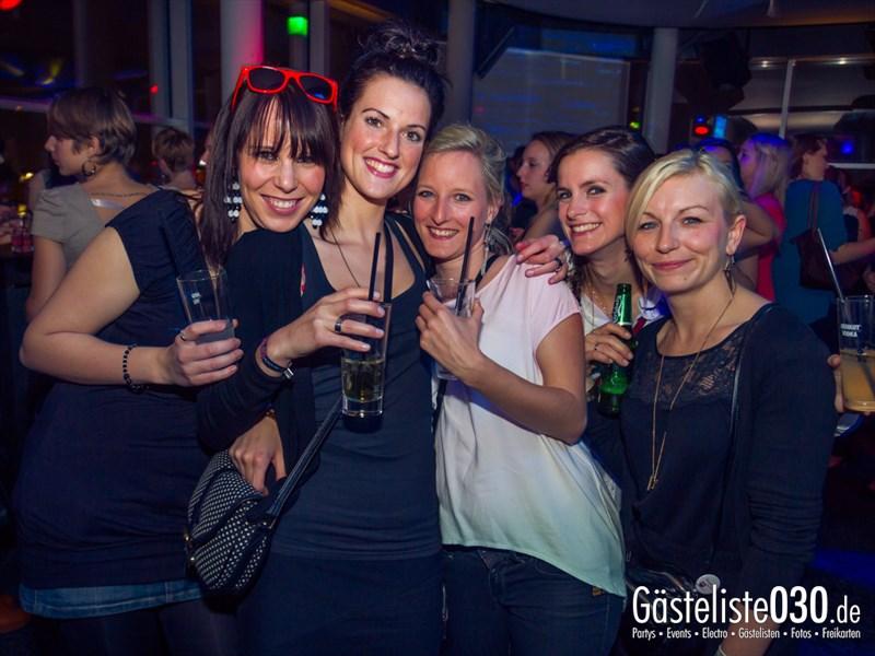 https://www.gaesteliste030.de/Partyfoto #14 40seconds Berlin vom 19.10.2013