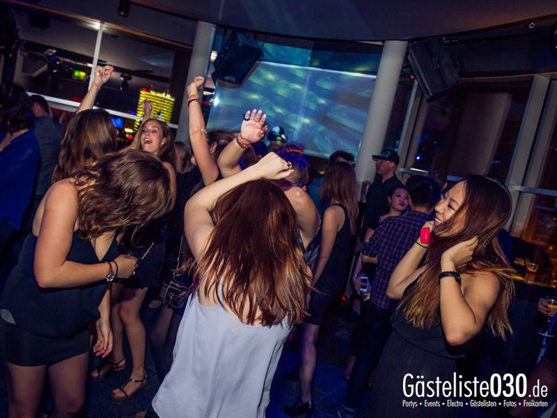 https://www.gaesteliste030.de/Partyfoto #6 40seconds Berlin vom 19.10.2013