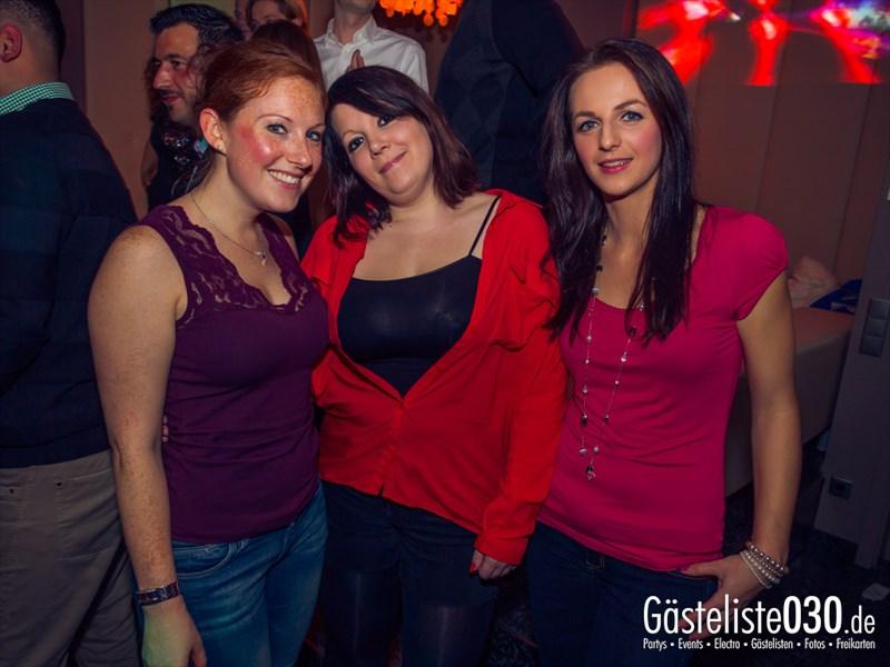 https://www.gaesteliste030.de/Partyfoto #48 40seconds Berlin vom 19.10.2013