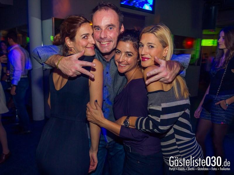 https://www.gaesteliste030.de/Partyfoto #11 40seconds Berlin vom 19.10.2013
