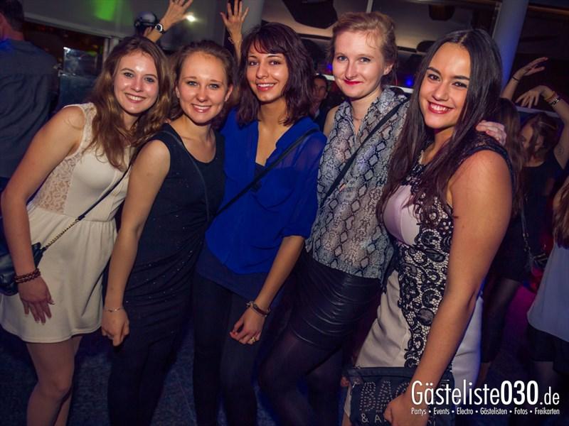 https://www.gaesteliste030.de/Partyfoto #4 40seconds Berlin vom 19.10.2013