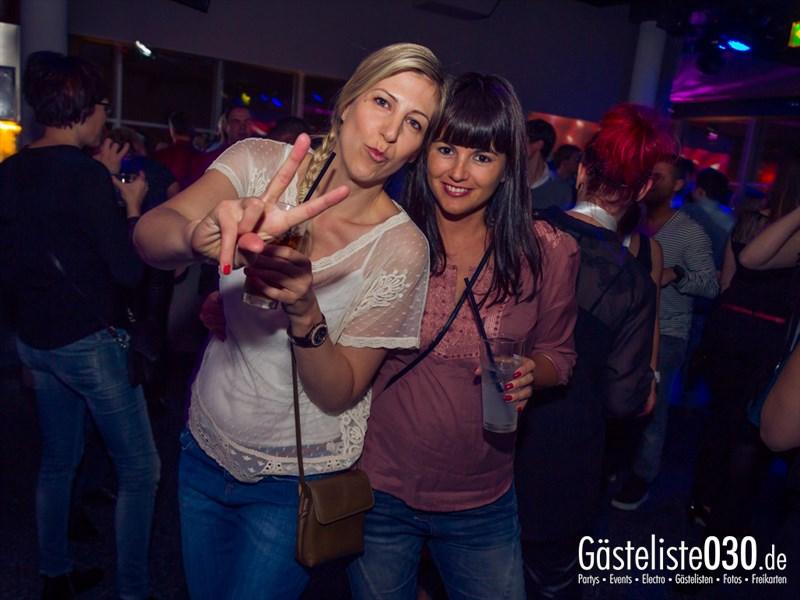https://www.gaesteliste030.de/Partyfoto #24 40seconds Berlin vom 19.10.2013