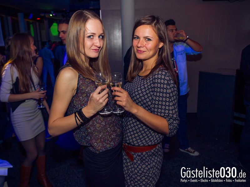 https://www.gaesteliste030.de/Partyfoto #3 40seconds Berlin vom 19.10.2013