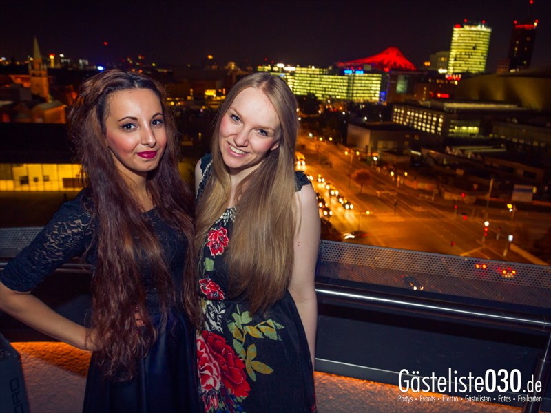 https://www.gaesteliste030.de/Partyfoto #15 40seconds Berlin vom 19.10.2013
