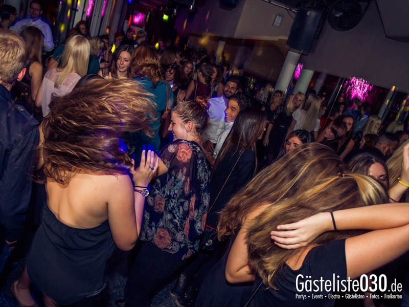 https://www.gaesteliste030.de/Partyfoto #12 40seconds Berlin vom 19.10.2013