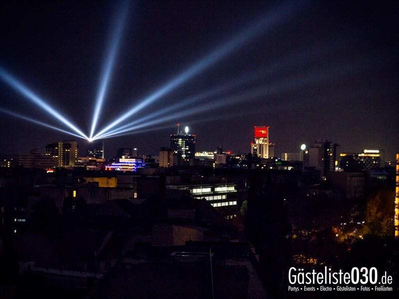 https://www.gaesteliste030.de/Partyfoto #36 40seconds Berlin vom 19.10.2013