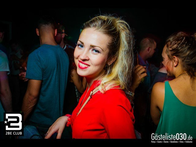 Partypics 2BE Club 05.10.2013 I Love my Place 2be