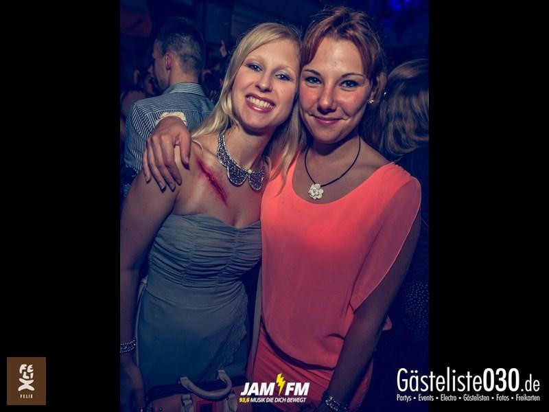 https://www.gaesteliste030.de/Partyfoto #178 Felix Berlin vom 26.10.2013