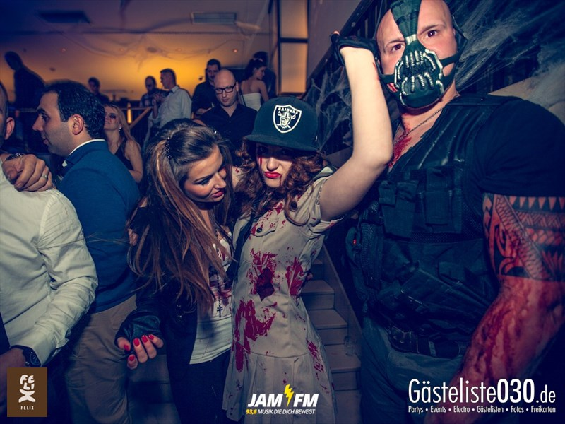 https://www.gaesteliste030.de/Partyfoto #36 Felix Berlin vom 26.10.2013