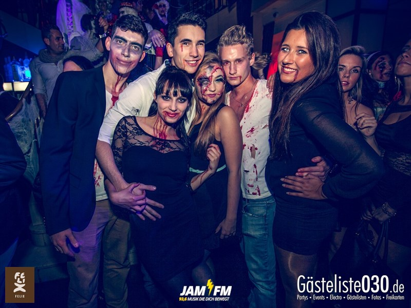 https://www.gaesteliste030.de/Partyfoto #38 Felix Berlin vom 26.10.2013
