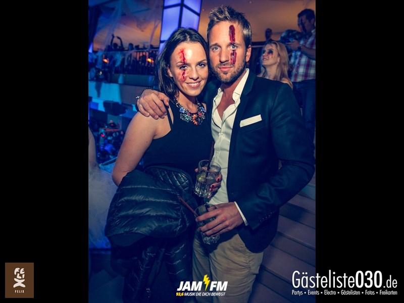https://www.gaesteliste030.de/Partyfoto #107 Felix Berlin vom 26.10.2013
