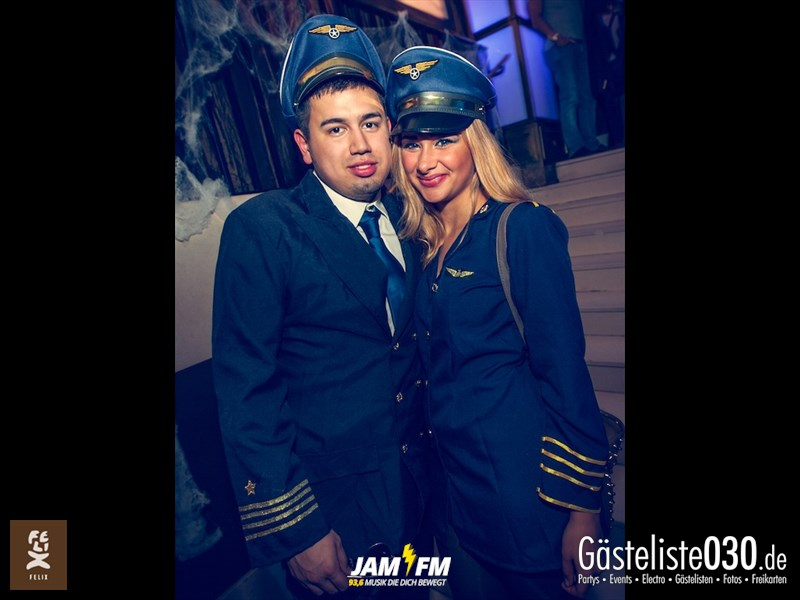https://www.gaesteliste030.de/Partyfoto #44 Felix Berlin vom 26.10.2013