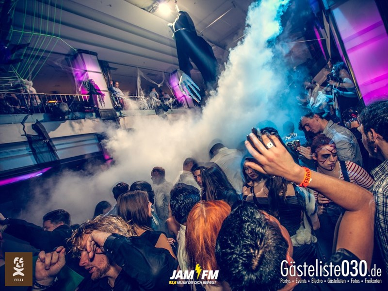 https://www.gaesteliste030.de/Partyfoto #209 Felix Berlin vom 26.10.2013