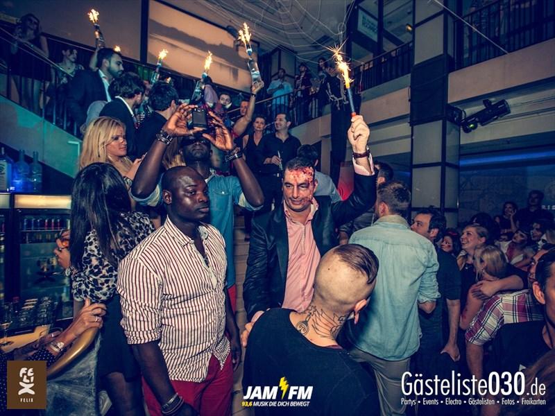 https://www.gaesteliste030.de/Partyfoto #134 Felix Berlin vom 26.10.2013
