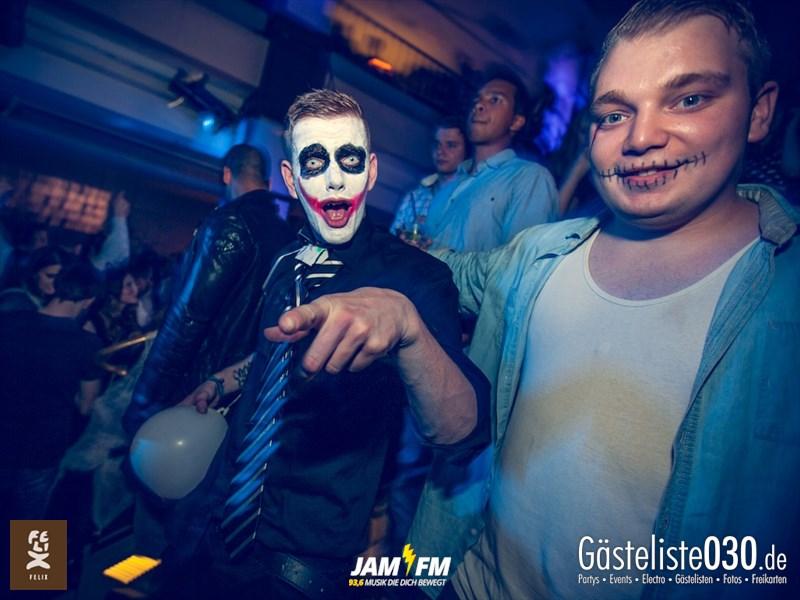 https://www.gaesteliste030.de/Partyfoto #150 Felix Berlin vom 26.10.2013