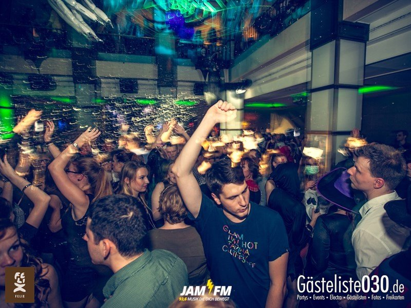 https://www.gaesteliste030.de/Partyfoto #46 Felix Berlin vom 26.10.2013