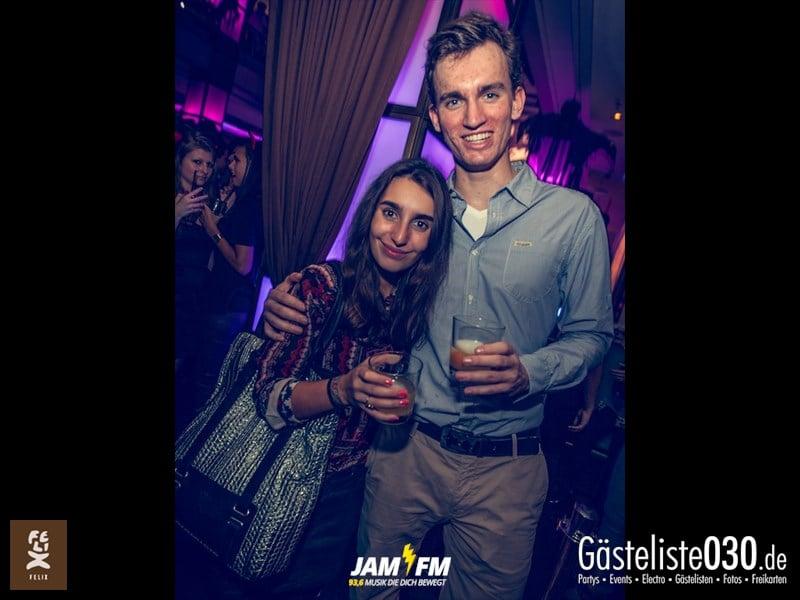https://www.gaesteliste030.de/Partyfoto #167 Felix Berlin vom 26.10.2013