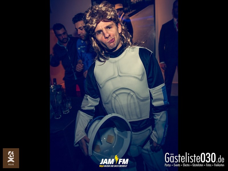 https://www.gaesteliste030.de/Partyfoto #50 Felix Berlin vom 26.10.2013