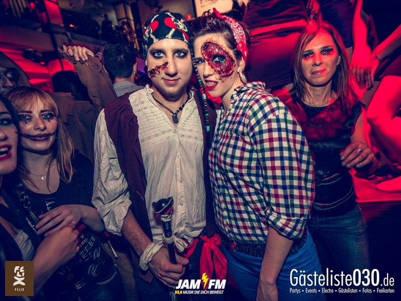 https://www.gaesteliste030.de/Partyfoto #105 Felix Berlin vom 26.10.2013