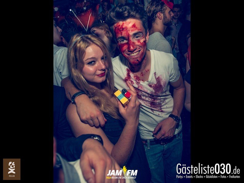https://www.gaesteliste030.de/Partyfoto #216 Felix Berlin vom 26.10.2013