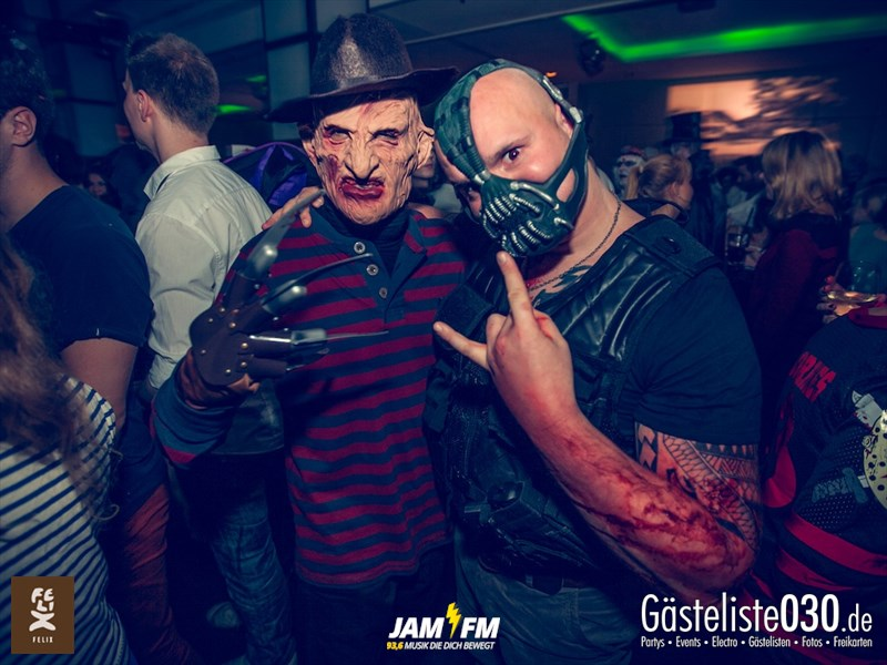 https://www.gaesteliste030.de/Partyfoto #151 Felix Berlin vom 26.10.2013