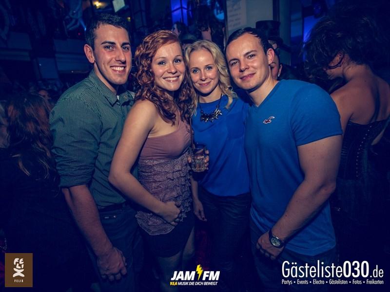 https://www.gaesteliste030.de/Partyfoto #157 Felix Berlin vom 26.10.2013