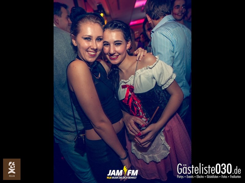 https://www.gaesteliste030.de/Partyfoto #182 Felix Berlin vom 26.10.2013