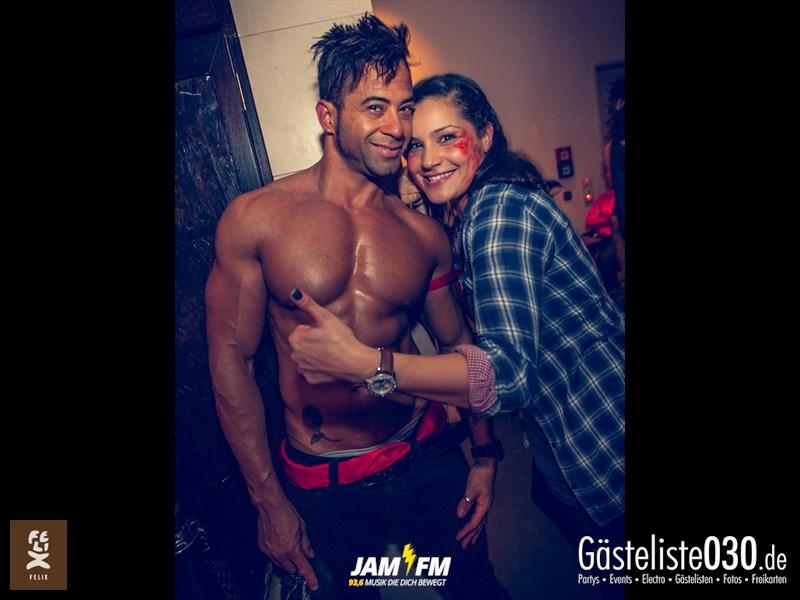 https://www.gaesteliste030.de/Partyfoto #141 Felix Berlin vom 26.10.2013