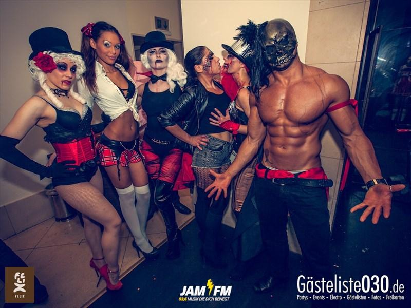 https://www.gaesteliste030.de/Partyfoto #58 Felix Berlin vom 26.10.2013