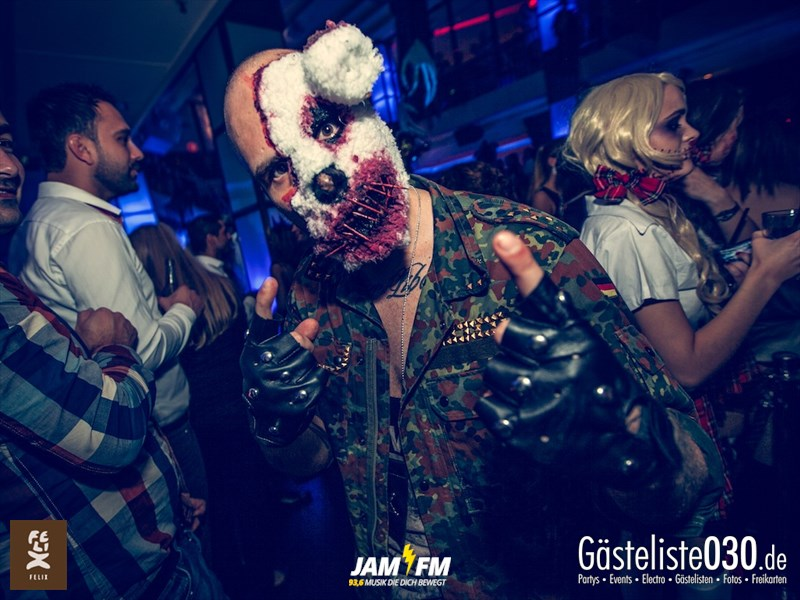 https://www.gaesteliste030.de/Partyfoto #80 Felix Berlin vom 26.10.2013